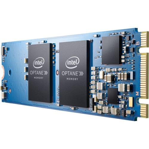Hard Disk SSD Intel Optane M10 16GB M.2 2280