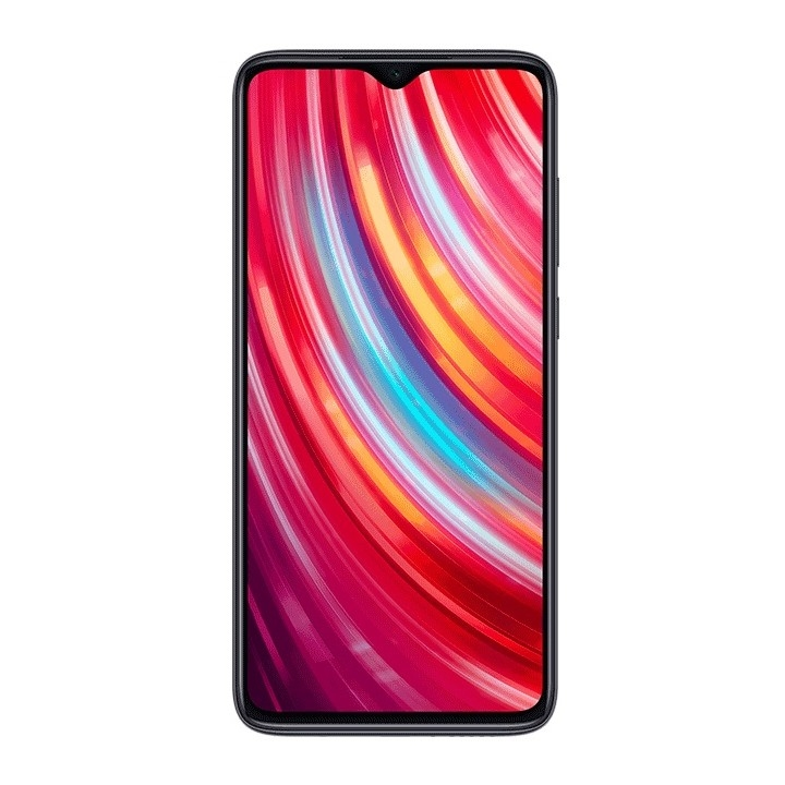 Telefon Mobil Xiaomi Redmi Note 8 Pro 64gb Flash 6gb Ram Dual Sim 4g Grey
