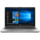"Notebook HP 250 G7, 15.6"" Full HD, Intel Core i7-8565U, RAM 8GB, SSD 512GB, FreeDOS, Argintiu"