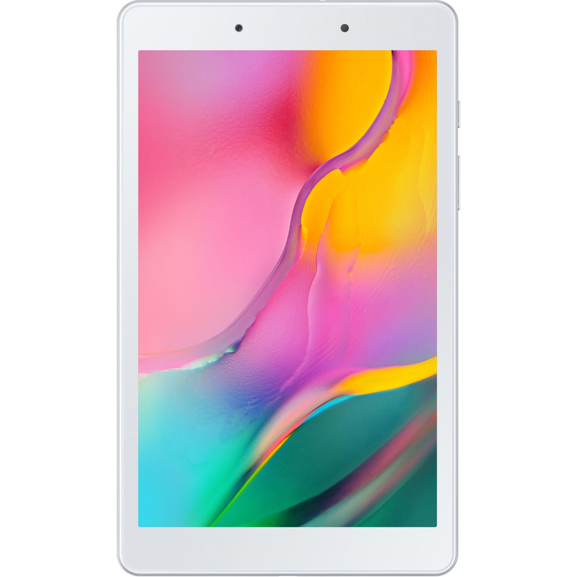 Tableta Samsung Galaxy Tab A T295 8 32GB Flash 2GB RAM WiFi + 4G Silver