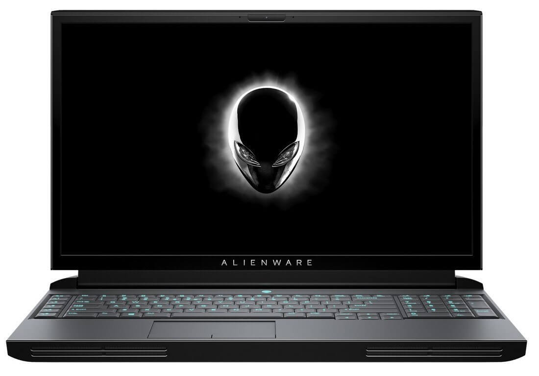 Notebook Dell Alienware Area 51M 17.3 Full HD Intel Core i7-9700K RTX 2080-8GB RAM 64GB 2xSSD 1TB Windows 10 Pro Negru