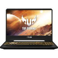 """Notebook Asus TUF FX505DT, 15.6"""" Full HD, AMD Ryzen 7 3750H, GTX 1650-4GB, RAM 8GB, SSD 512GB, No OS"""