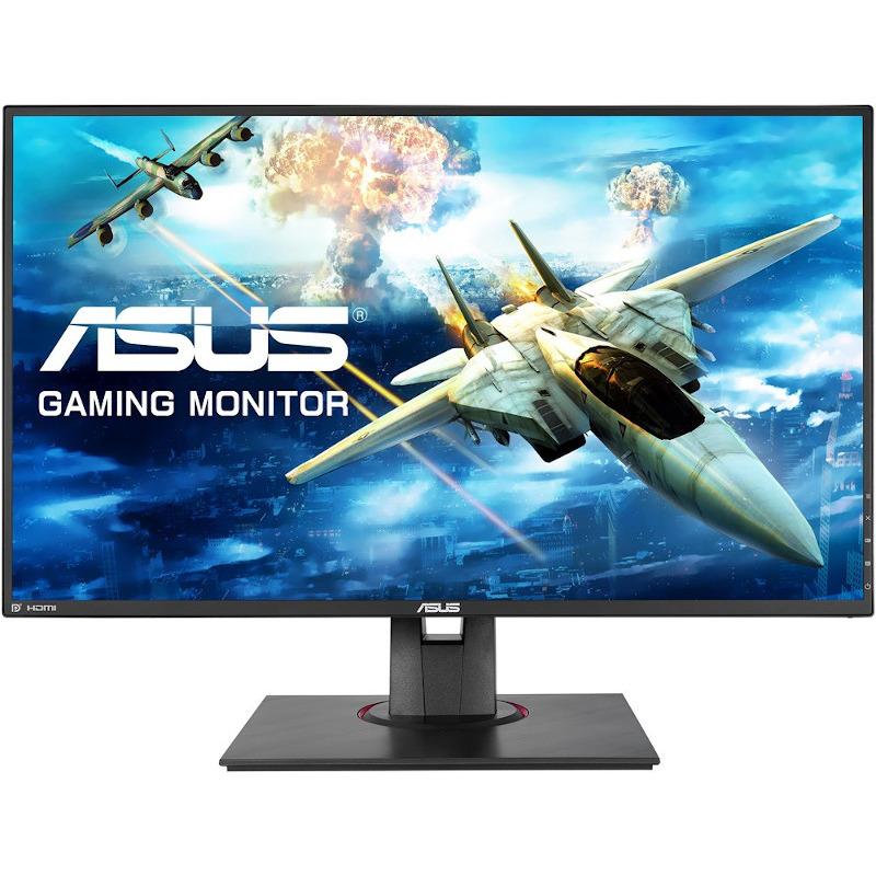 Monitor Led Asus Vg278qf 27 Full Hd 1ms 165hz Negru