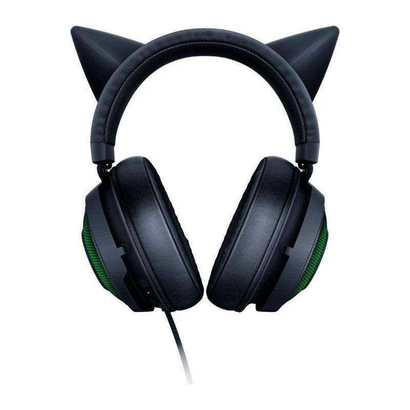 Casti Gaming Cu Microfon Razer Kraken Kitty Edition