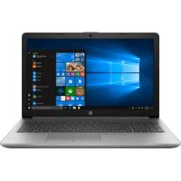 "Notebook HP 255 G7, 15.6"", Full HD, AMD Ryzen 5 2500U, RAM 8GB, SSD 256GB, Windows 10 Pro, Argintiu"
