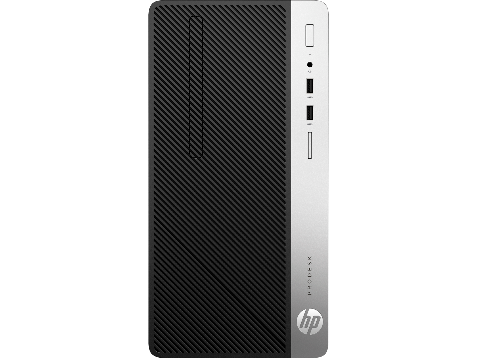 Sistem Brand HP ProDesk 400 G6 MT Intel Core i7-8700 RAM 16GB SSD 512GB Windows 10 Pro