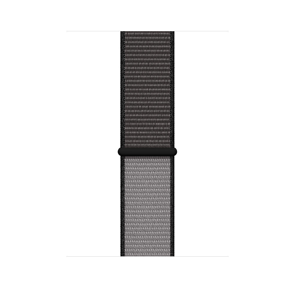 Curea Smartwatch Apple pentru Apple Watch 44mm Anchor Gray Sport Loop - XL