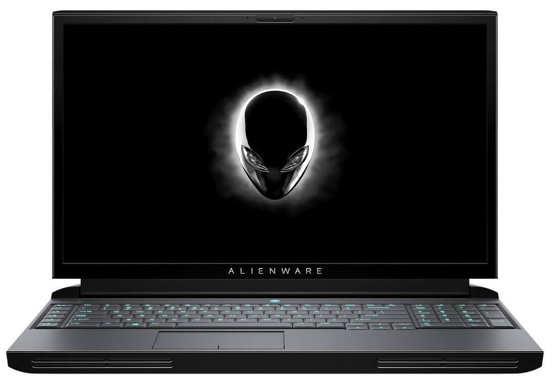 Notebook Dell Alienware Area 51m 17.3 Full Hd Intel Core I9-9900k Rtx 2080-8gb Ram 32gb 2xssd 512gb Windows 10 Pro Negru