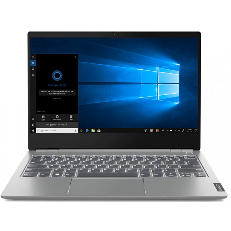Notebook Lenovo ThinkBook 13s 13.3 Full HD Intel Core i5-10210U RAM 8GB SSD 512GB Windows 10 Pro Gri