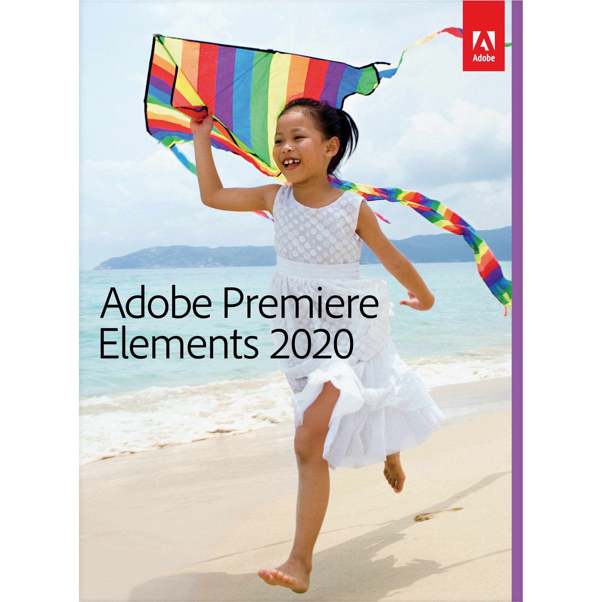 Adobe Premiere Elements 2020 Licenta Perpetua Electronica 1 utilizator