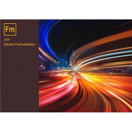 Adobe Framemaker 2019 Licenta Electronica Upgrade 1 Utilizator