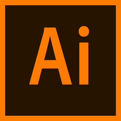 Adobe Illustrator CC for Enterprise Licenta Electronica 1 an 1 utilizator New