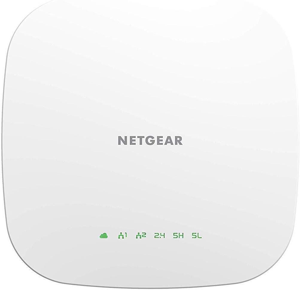 Acces Point Netgear WAC540B03 WiFi: 802.11ac frecventa: 2 4/5GHz - Dual radio cu alimentare PoE 3-pack