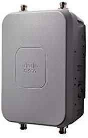 Access Point Cisco Aironet 1562E WiFi: 802.11ac frecventa: 2 4/5GHz - Dual radio fara alimentare PoE