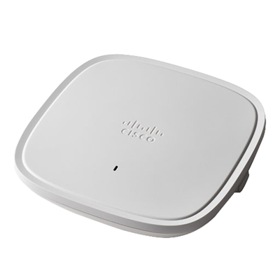 Access Point Cisco Catalist C9120AXI WiFi: 802.11ax frecventa: 2 4/5GHz - Dual radio cu alimentare PoE