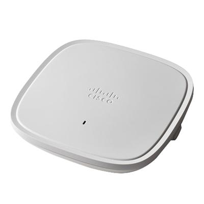 Access Point Cisco Catalist C9120AXI WiFi: 802.11ax frecventa: 2 4/5GHz - Dual radio cu alimentare PoE
