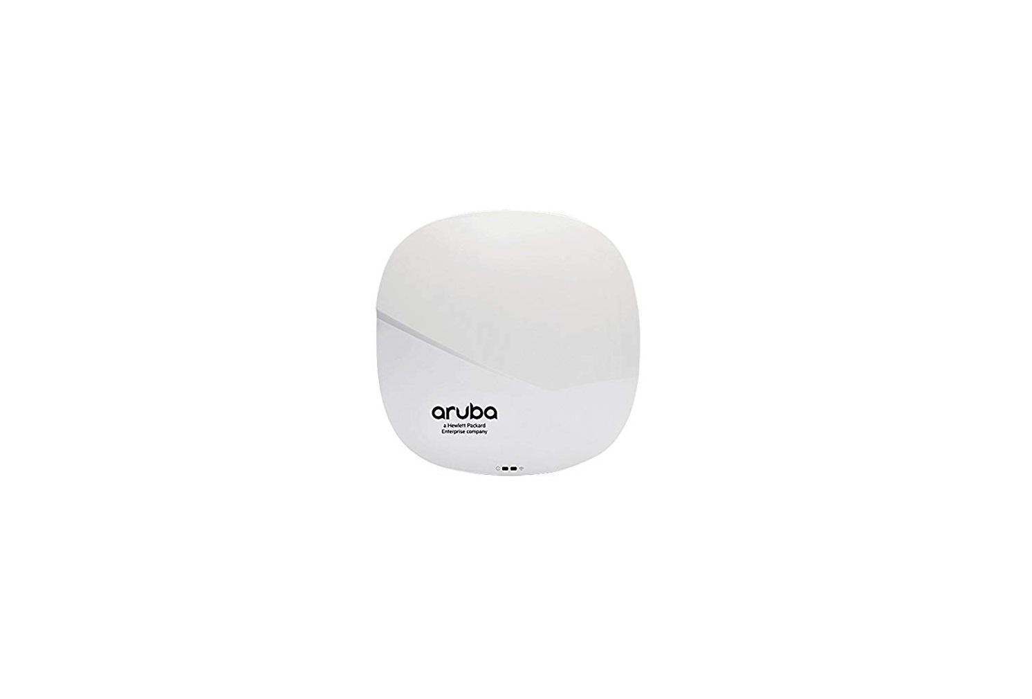 Acces Point HP Aruba IAP-207 (RW) Wi-Fi: 802.11ac frecventa: 2 4/5GHz - Dual radio fara alimentare PoE
