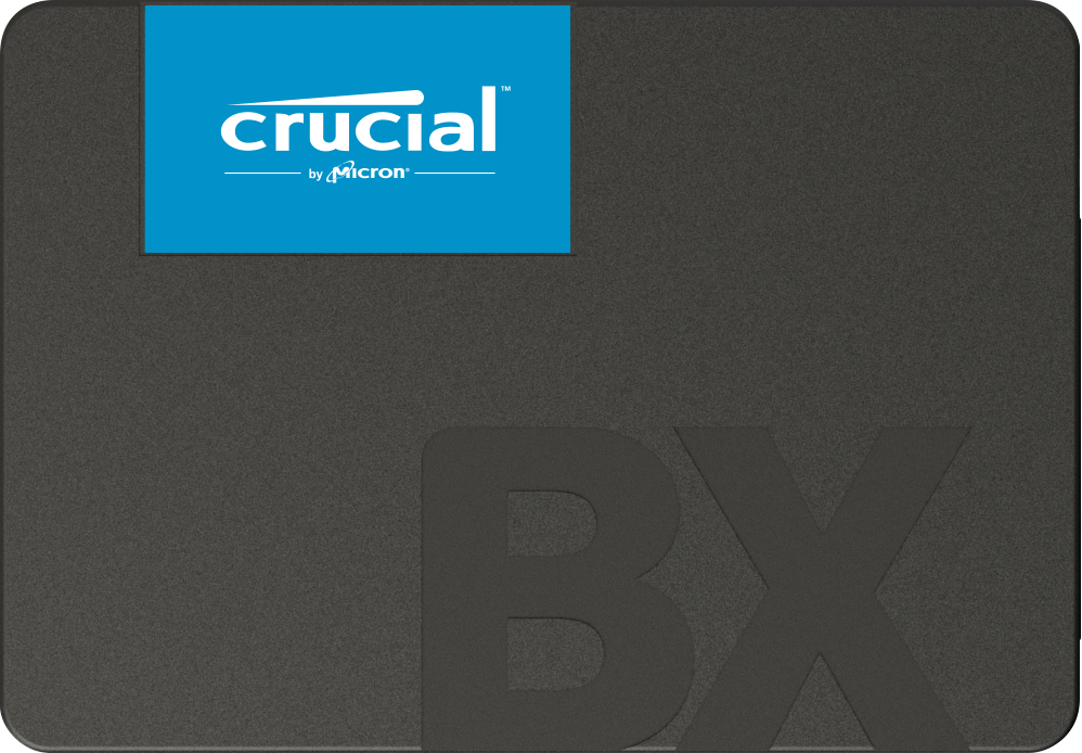 Hard Disk SSD Micron Crucial BX500 1TB 2.5