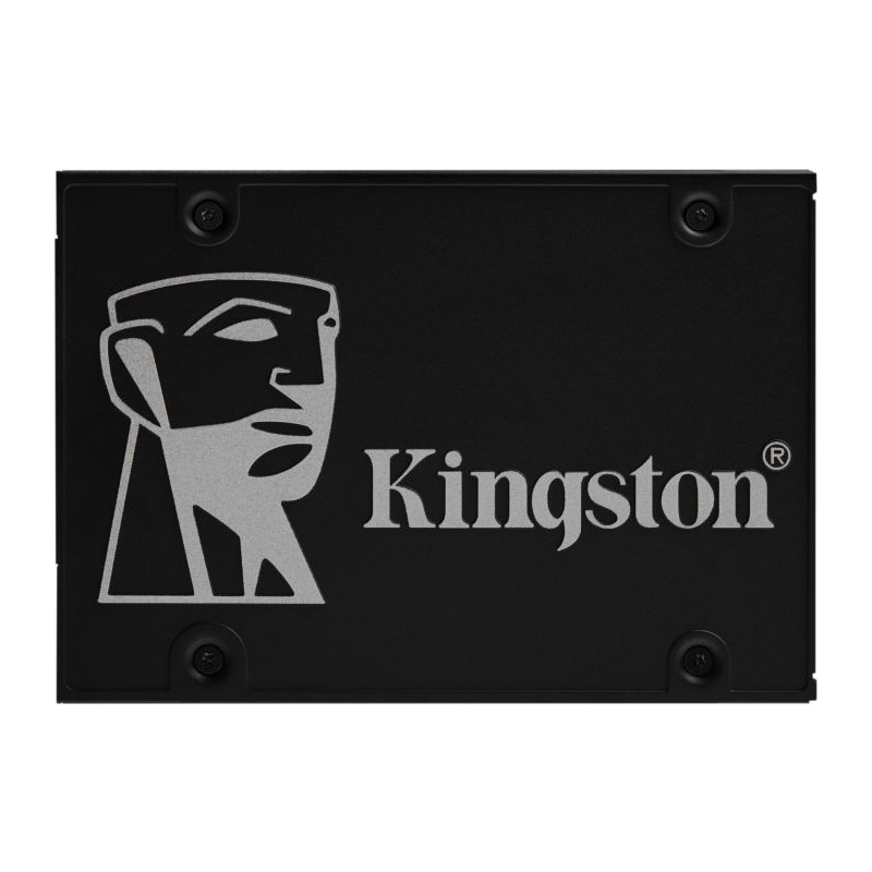 Hard Disk SSD Kingston SKC600 2TB 2.5