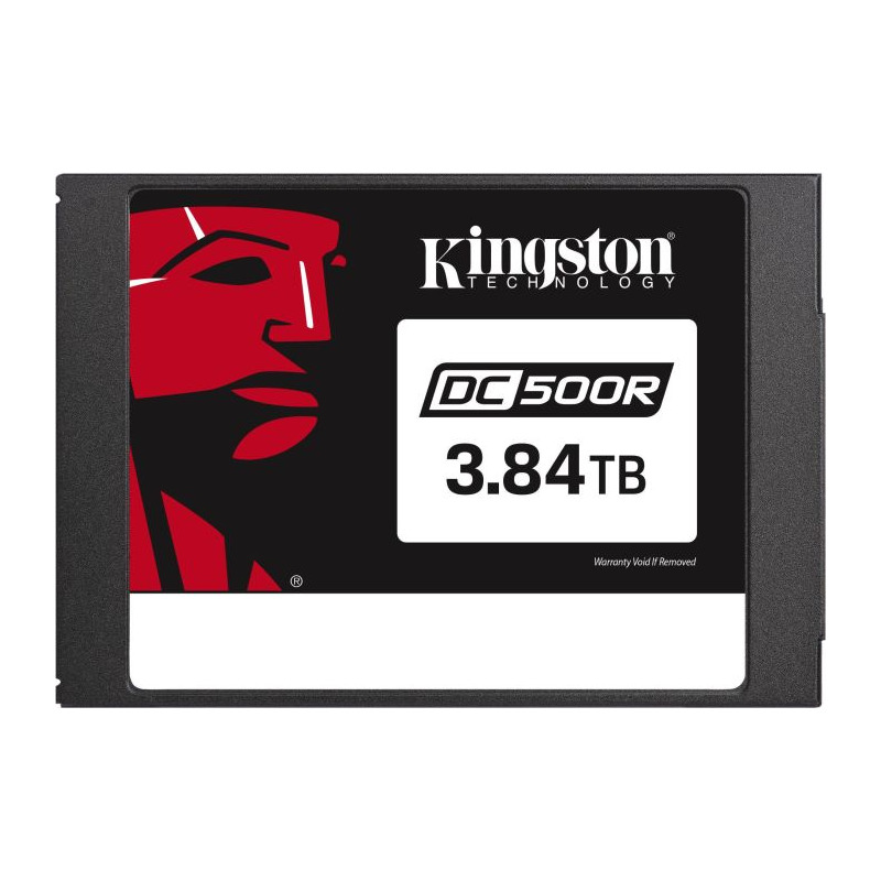 Hard Disk SSD Kingston DC500R 3.84TB 2.5