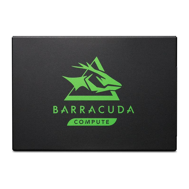 Hard Disk SSD Seagate Barracuda 120 1TB 2.5