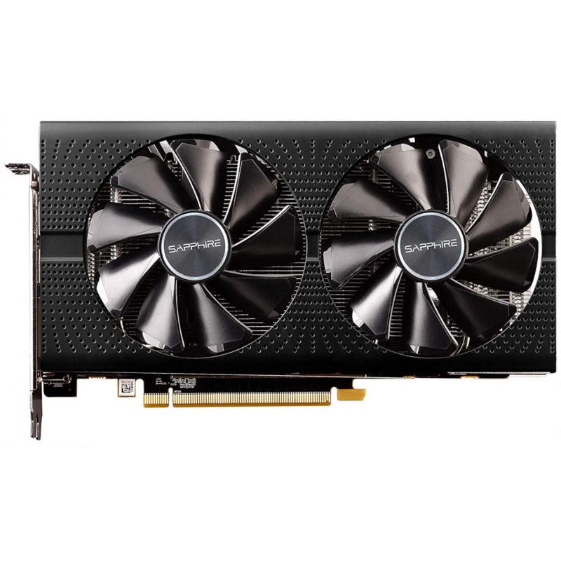 Placa Video Sapphire Radeon RX 580 PULSE G5 OC Lite 8GB GDDR5 256 biti