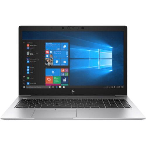Ultrabook HP EliteBook 850 G6 15.6 Full HD Intel Core i5-8265U RAM 8GB SSD 256GB Windows 10 Pro Argintiu
