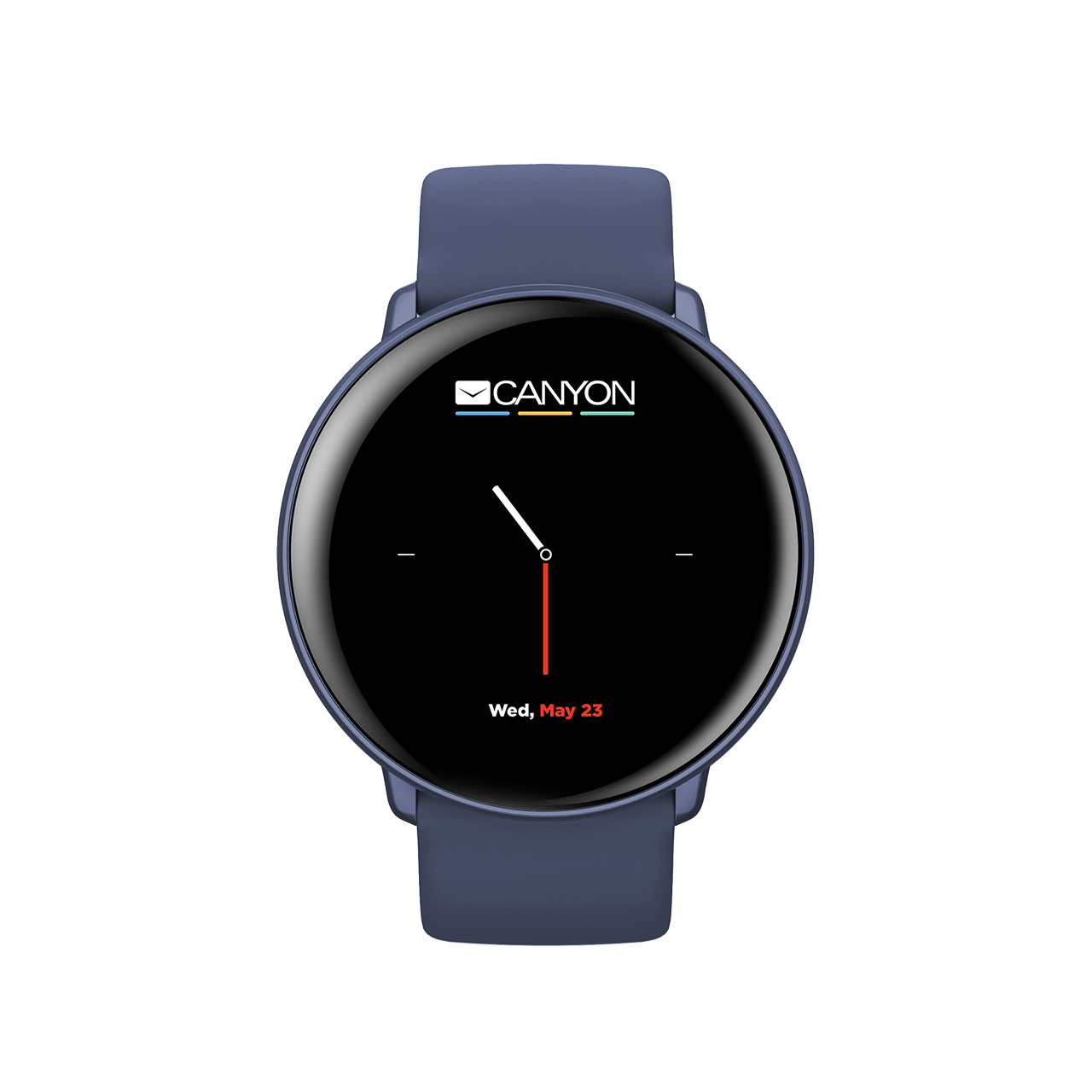 Smartwatch Canyon Marzipan CNS-SW75BL 41.5mm Blue