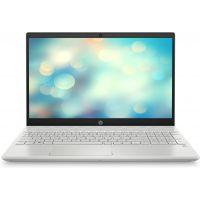 "Notebook HP Pavilion 15-cs3004nq, 15.6"" Full HD, Intel Core i7-1065G7, MX250-4GB, RAM 8GB, SSD 512GB, FreeDOS, Argintiu"