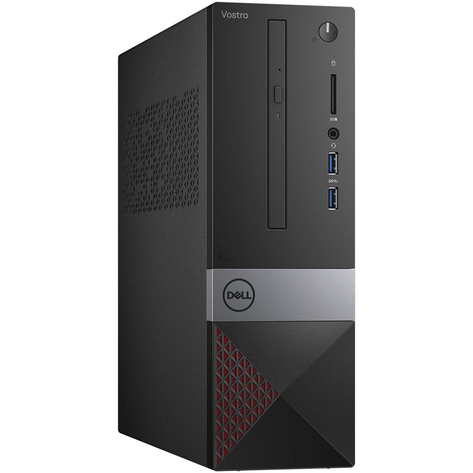 Sistem Brand Dell Vostro 3471 SFF Intel Core i5-9400 RAM 8GB SSD 256GB Linux