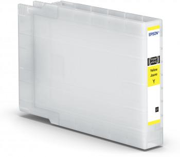 Cartus Inkjet Epson pentru WF-C81xx / WF-C86xx XL Yellow