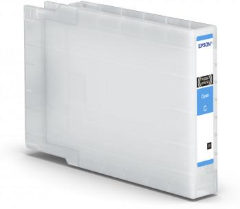 Cartus Inkjet Epson pentru WF-C81xx / WF-C86xx XL Cyan