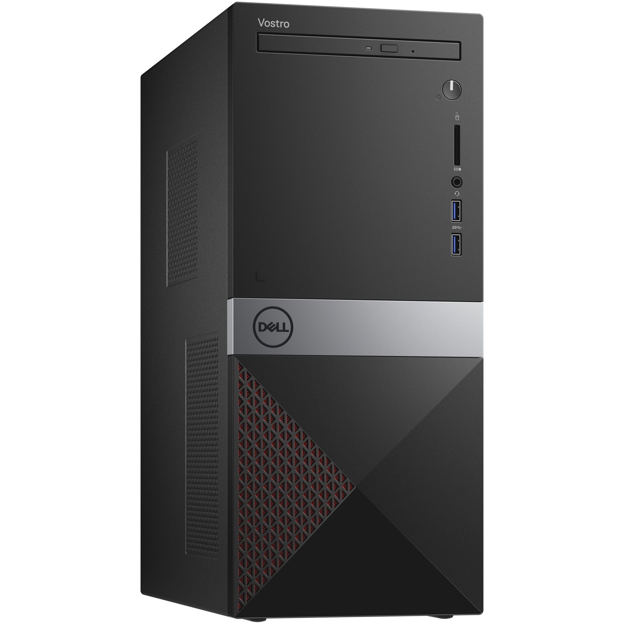Sistem Brand Dell Vostro 3671 MT Intel Core i5-9400 RAM 8GB HDD 1TB Windows 10 Pro