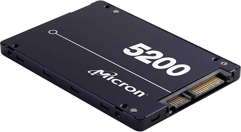 Hard Disk SSD Micron 5200 PRO 960GB 2.5