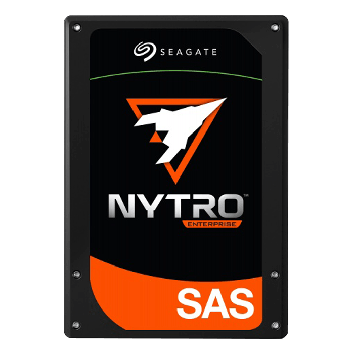 Hard Disk SSD Seagate Nytro 3731 3.2TB 2.5 Standard Model Number