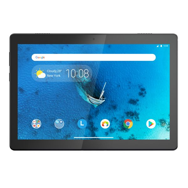 Tableta Lenovo Tab M10 TB-X505L 32GB Flash 2GB RAM WiFi + 4G Black