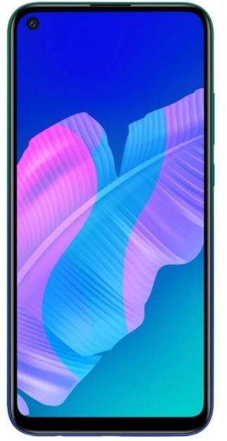 Telefon Mobil Huawei P40 Lite E 64GB Flash 4GB RAM Dual SIM 4G Midnight Black