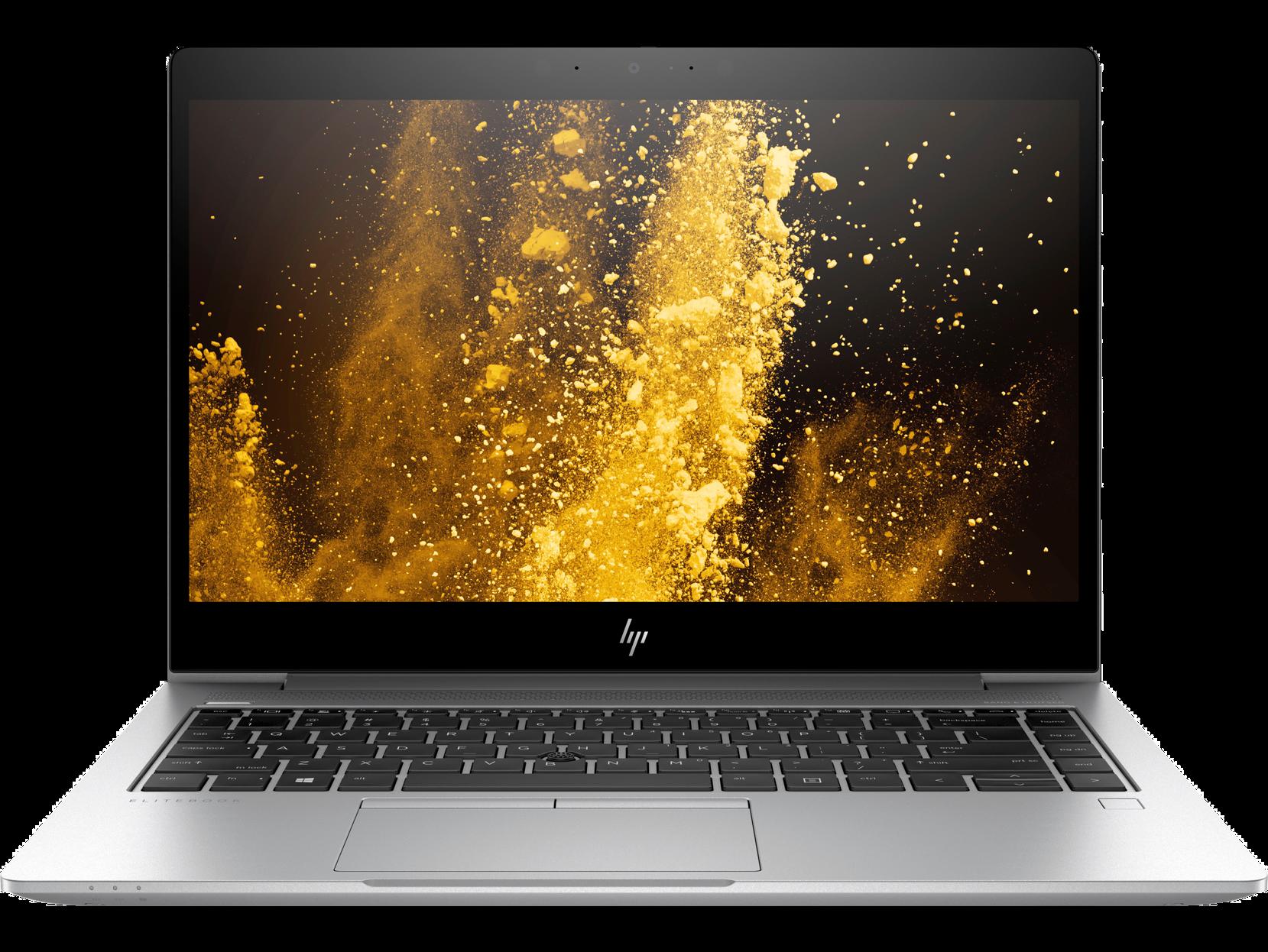 Ultrabook HP EliteBook 840 G6 14 Full HD Intel Core i5-8265U RAM 16GB SSD 512GB Windows 10 Pro Argintiu