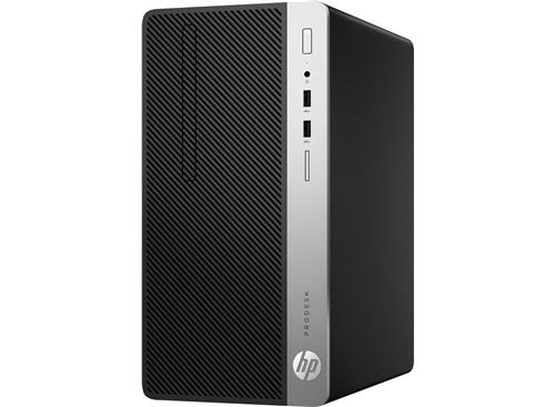 Sistem Brand HP 400 G6 MT Intel Core i5-9500 RAM 8GB HDD 1TB Windows 10 Pro