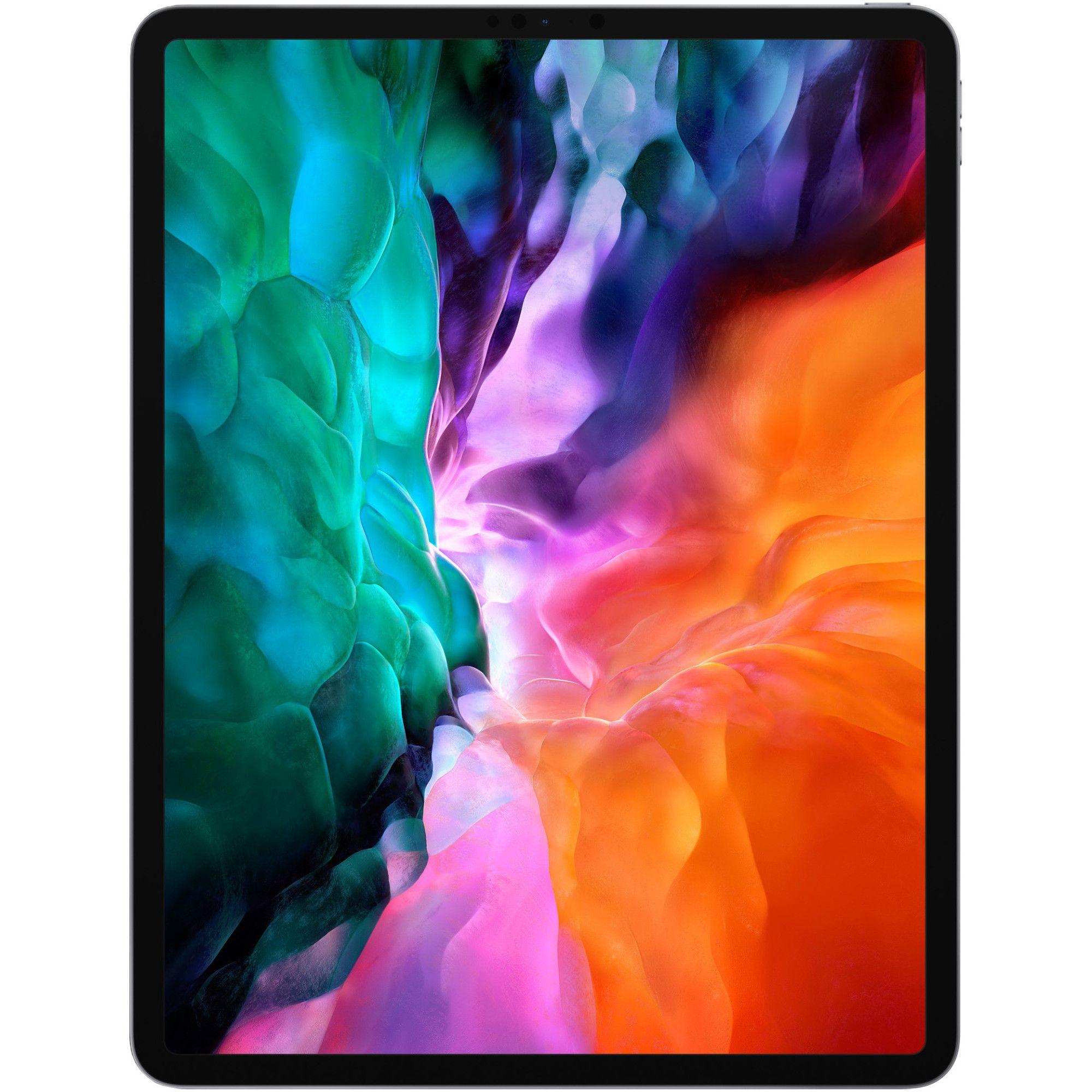 Tableta Apple iPad Pro 11 (2020) 128GB Flash 6GB RAM WiFi + 4G Space Grey