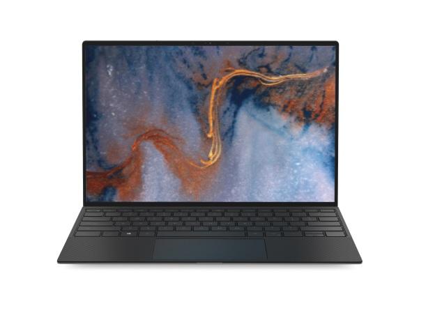 Ultrabook Dell XPS 9300 13.4 Full HD+ Touch Intel Core i7-1065G7 RAM 16GB SSD 1TB Windows 10 Pro Negru/Argintiu
