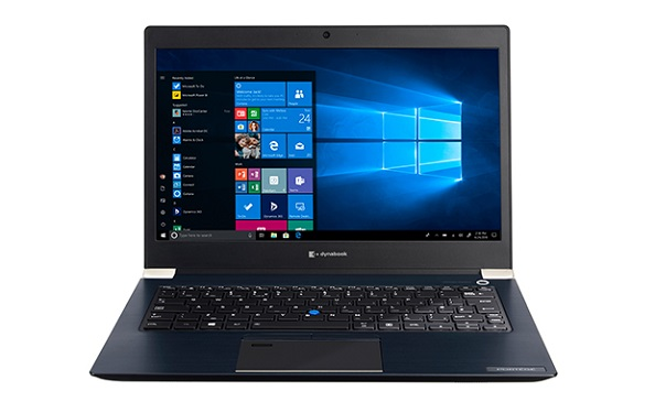 Ultrabook Toshiba dynabook Portege X30-F-159 13.3 Full HD Intel Core i7-8565U RAM 8GB SSD 512GB 4G Windows 10 Pro