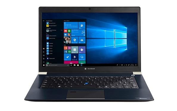 Ultrabook Toshiba dynabook Tecra X40-F-12F 14 Full HD Intel Core i7-8565U RAM 8GB SSD 512GB Windows 10 Pro