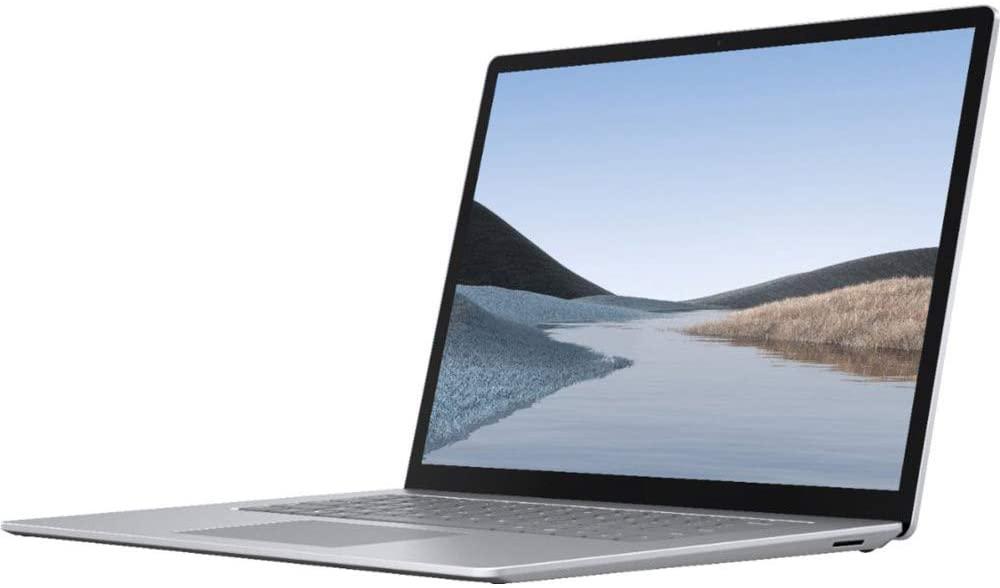Ultrabook Microsoft Surface 3 15 Touch AMD Ryzen 5 3580U RAM 8GB SSD 128GB Windows 10 Home Argintiu