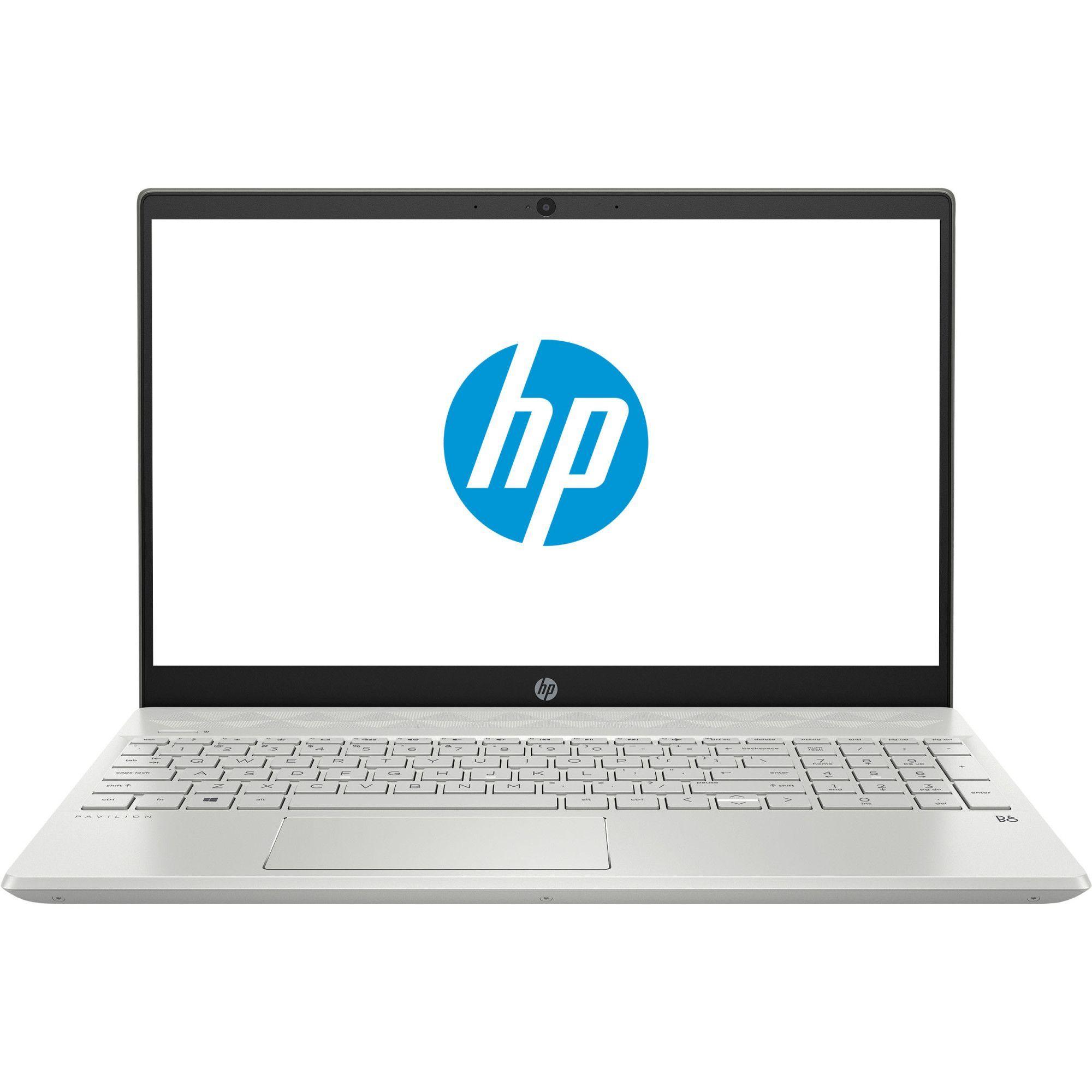 Notebook HP ProBook 450 G7 15.6 Full HD Intel Core i5-10210U RAM 8GB HDD 1TB + SSD 256GB Windows 10 Pro Argintiu