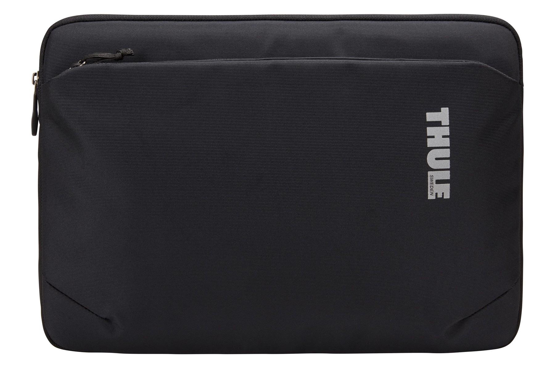 Geanta Notebook Thule Subterra pentru MacBook 15 Negru