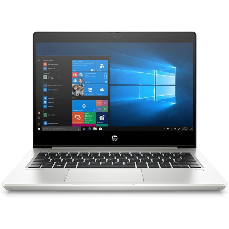 Notebook HP ProBook 430 G7 13.3 Full HD Intel Core i5-10210U RAM 8GB SSD 512GB Windows 10 Pro Argintiu