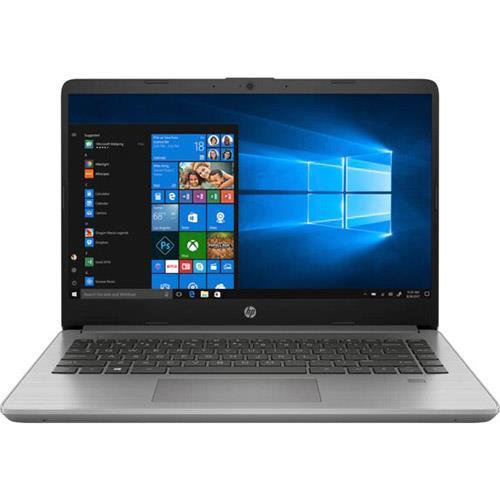 Notebook HP 340S G7 14 Full HD Intel Core i5-1035G1 RAM 16GB SSD 512GB Windows 10 Pro Argintiu