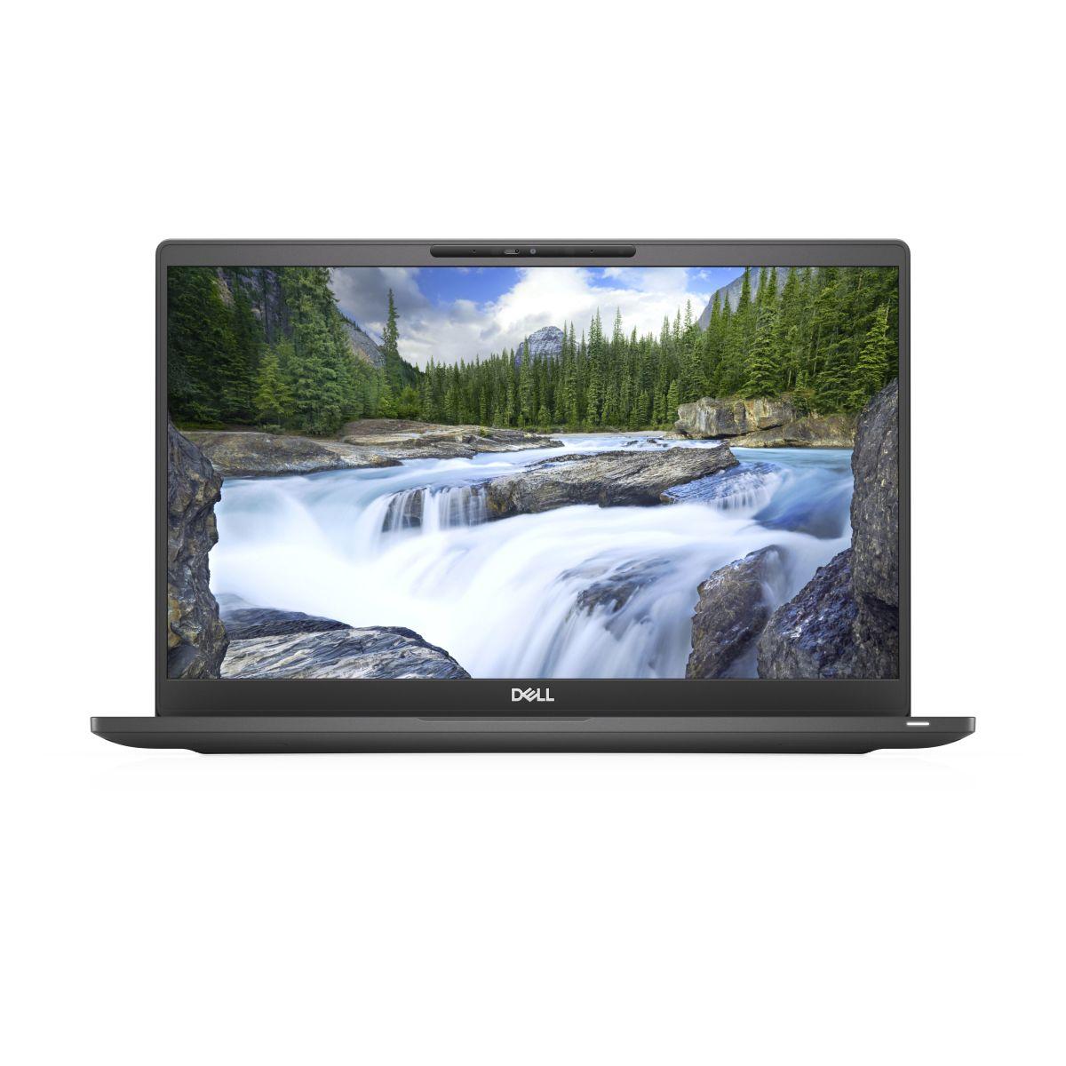 Ultrabook Dell Latitude 7400 14 Full HD Intel Core i7-8665U RAM 16GB SSD 1TB 4G Windows 10 Pro Negru