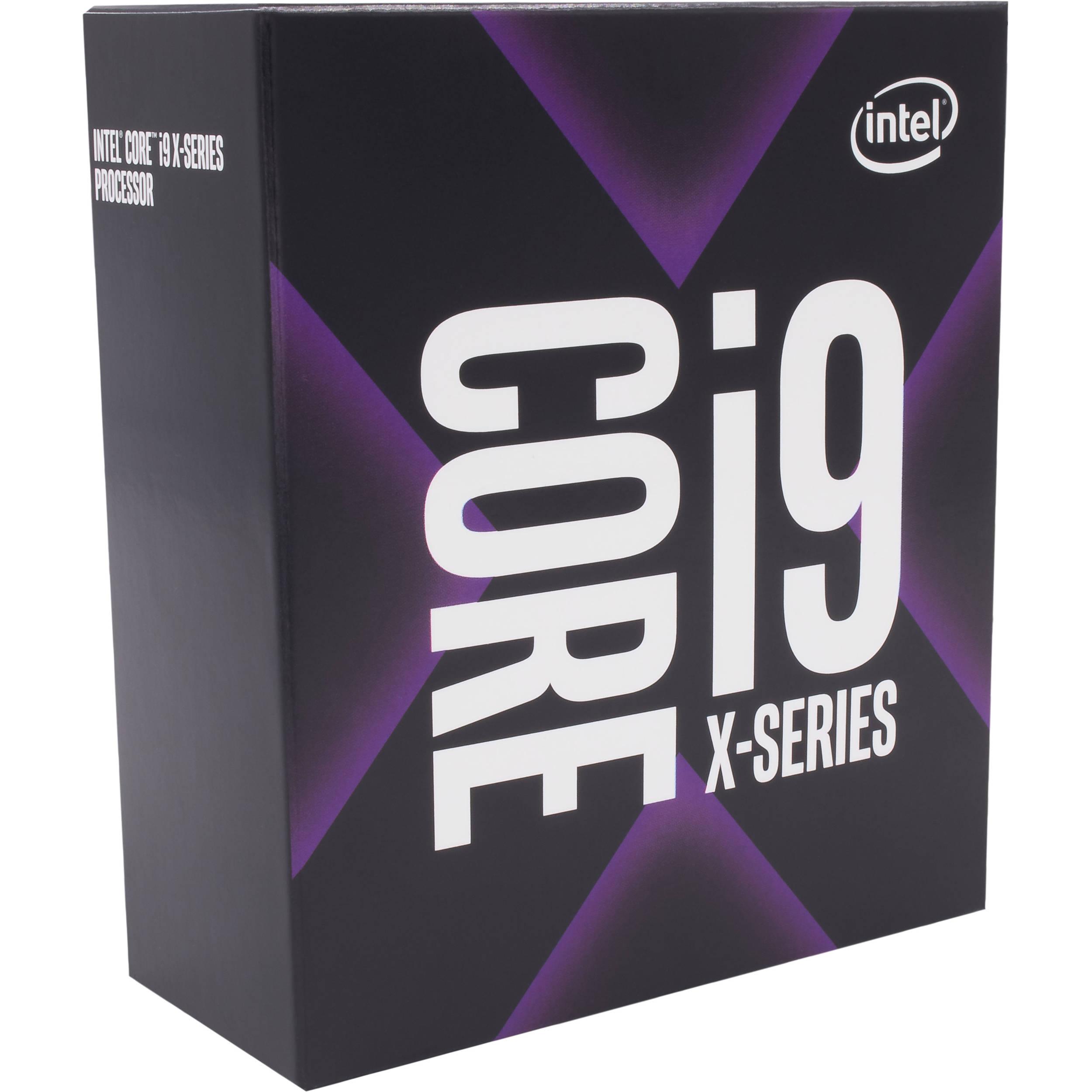 Procesor Intel Core i9-10920X